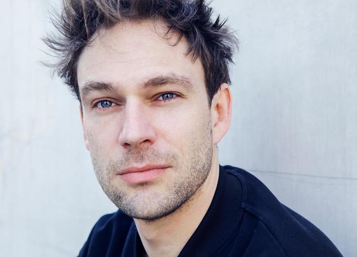 Jörg Kunze Agentur Ute Nicolai Schauspieler